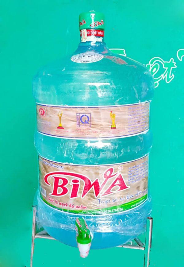 Nước Biwa bình 21.5 lít Đà Nẵng