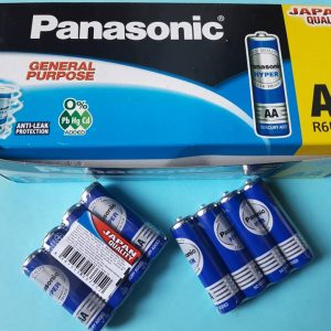 Pin Panasonic R6UT/4S General Purpose Đà Nẵng
