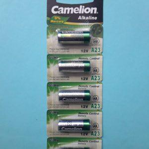 Pin A23 Camelion Alkaline 12V Đà Nẵng