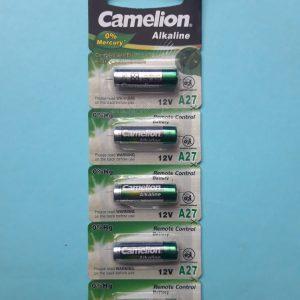 Pin A27 Camelion Alkaline 12V Đà Nẵng