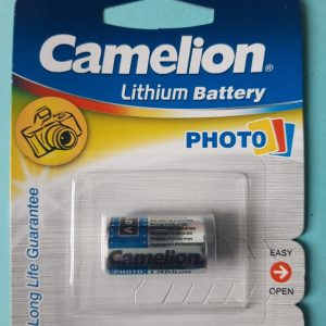 Pin CR2 Camelion Photo Lithium 3V Đà Nẵng