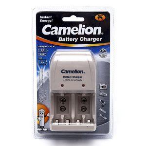 Bộ sạc pin Camelion BC-0904SM Đà Nẵng